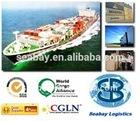 shipping cost china to Turkey