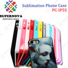 China Supplier Customized PC Case for iphone 5s