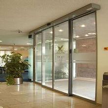 Popular sliding door system