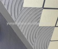 C2TE Tile Set Mortar cement base, high bond strength, for ceramic,porcelain, marble, stones