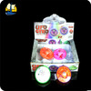 plastic toy light up spinning top