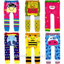 Baby clothes busha pp pants leggings / toddler leg warmers