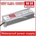 100w 24v regulador de voltaje ca 12 voltios ac dc corriente constante del conductor del led