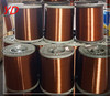Class 130 high resistance enameled insulated aluminum wire