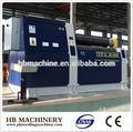 Usado placa máquina de rolamento 13-6