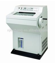 la congelación de rotary microtomo seccionar de laboratorio para el hospital y