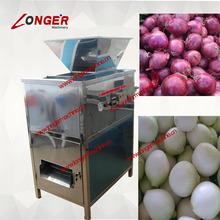 Hot Sale Onion Peel Removing Machine|Onion Peeler Machine|High quality Onion Peeling Machine