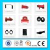 2014 hot sale agricultural machine tiller spare parts
