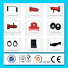 2014 hot sale agricultural machine tiller spare parts