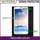 tempered glass screen protector for Huawei 3X