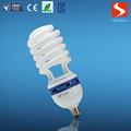 Cfl лампы, лампы люминофора, половина спираль лампы высокое качество энергосберегающий светильник освещения продукта