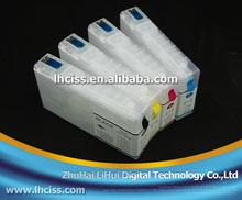 Lifei T7861 -T7864 refillable ink cartridge for Epson WorkForce Pro WF-4630/WF-4640/WF-5110/WF-5190/WF-5620/WF-5690