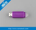 Customized Flash Drive Usb,8GB Plastic LOGO Usb Flash Memory