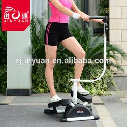 Home Fitness Equipment of Cardio Twister Stepper
