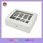 fashion wooden watch case box (WH-0817)