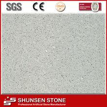 Artificial Compressed Quartz Stone with Different Colors/ SIzes QZ865