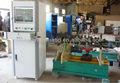 Sabit rulman krank balans makinesi yyq-100a