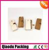new design OEM small wooden pen box