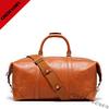 high quality leather travelling bag men leather travel bag men tote bag AC2861