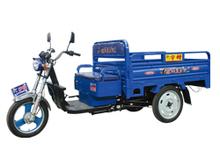 motorized rickshaw for cargo
