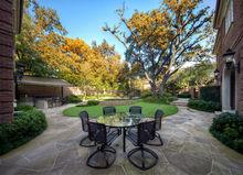 eco friendly golden supplier artificial grass for landscape garden decoration