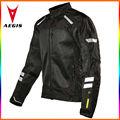 Franjas de couro revestimentos da motocicleta, jaqueta de ciclismo, moto jaqueta de cordura