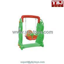 kids plastic swing, children's outdoor toy