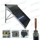 Heat Pipe for Solar Vacuum Tubes