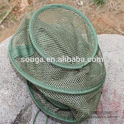 fishing tools small High Quality Nylon/PE fishing cage