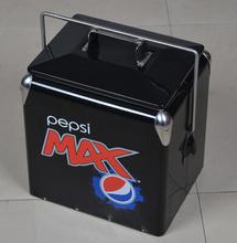 Pepsi display coolers