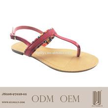 wholesale factory supply women shoes fashion sandale 2014