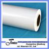 PVC car wrap vehicle wrap material