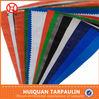 Make-to-Order Supply Type and Yarn Dyed Pattern pe laminated tarpaulin