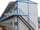 Movable Light Gauge Steel Structure Cost-Efficient New Design Modular Easy Install Prefab Houses Made In China