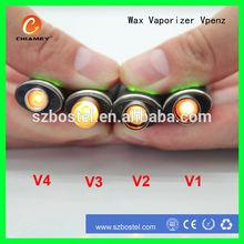 pipe shape electronic cigarette 360mAh vaporizer pen