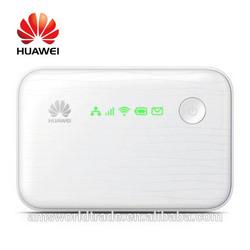 Huawei E5730 3G Mobile Wi-FI & Power Bank
