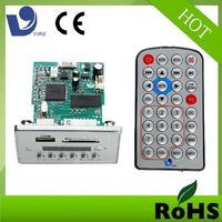 vire VTF-0025 bluetooth usb video player circuit