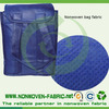 PP spunbond nonwoven fabric for ecological fabric bag