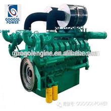 1500rpm 720kW Googol PTA1780M1 Diesel Engine for Marine
