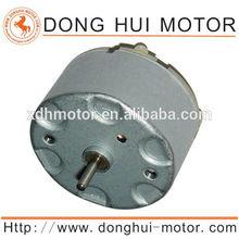 3V DC Micro Motor for CD/DVD Drive RF-500TB