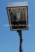 UL/cUL List E364363 IP64 waterproof 120lm/w led parking lot bulbs