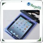 pvc waterproof case for ipad 2,3,4, samsung tab 1,2