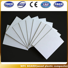 0.5g/cm3 white 15mm pvc foam sheet for furniture