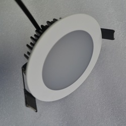 IC Downlight Newe Zealand White 12W Dimmable with Triac Dimmable LED Driver Furniture 90mm Cut Out Round Hole