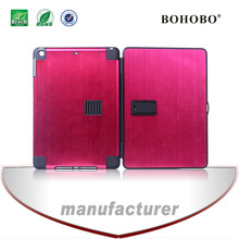 aluminum trolley clean silicone cover for ipad alibaba gold supplier