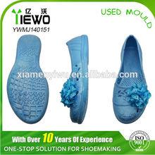 hot sale girls sandal pvc mould