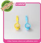 plastic hair brush,VA208
