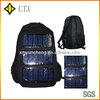 custom solar panel bag pack