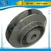 oem steel casting foundry