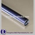 grado superiore nuovi prodotti impermeabile lunga vita acciaio zincato emt condotto